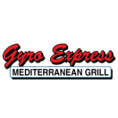 Gyro Express Mediterranean Grill Menu