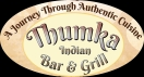 Thumka Indian Bar & Grill Menu