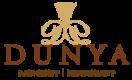 Dunya Banquet & Restaurant Menu