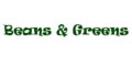 Beans & Greens Salad and Juice Bar Menu