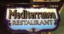 Mediterranea Restaurant Menu