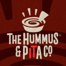 Hummus and Pita Co. (RENOVATIONS) Menu