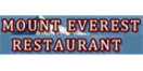 Mount Everest Restaurant Menu