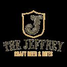 The Jeffrey Craft Beer & Bites Menu