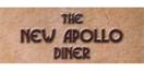 New Apollo Diner Menu