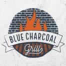 Blue Charcoal Grill Menu