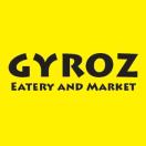 Gyroz Mediterranean Eatery Menu