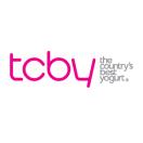 TCBY Menu