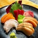 Sushi Para Menu