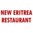 New Eritrea Restaurant & Bar Menu