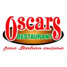 Oscar's Restaurant Menu