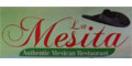 La Mesita Restaurant  Menu