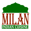Milan Indian Cuisine Menu