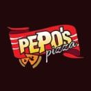 Pepo's Pizza Menu