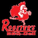 Rooster's BBQ Deli Menu