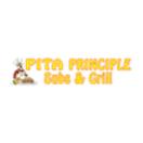 Pita Principle Menu