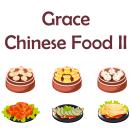 Grace Chinese Food II Menu