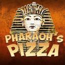 Pharaoh's Pizza & Stromboli  Menu