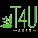 T4U Cafe Menu