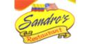 Sandro's Restaurant Menu