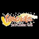 Festivals Jerk Chicken Grill Menu