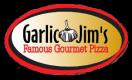 Garlic Jim's Famous Gourmet Pizza Menu