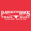Parker Brothers Trail Dust SteakHouse Menu
