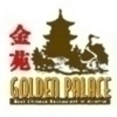 Golden Palace Menu
