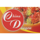 China Dragon Menu