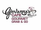 Giovanna's Cafe Menu