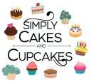 Simply Cakes and Cupcakes Menu