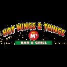 Mr. M's Hot Wings & Things Menu