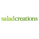 Salad Creations Menu
