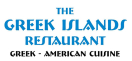 The Greek Islands Restaurant Menu