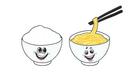 Rice or Noodle Menu