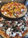 Mancini's Deli & Pizza Menu