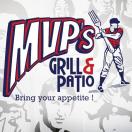 MVP Grill Menu