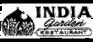 India Garden Restaurant Menu