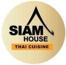 Siam House Thai Cuisine Menu