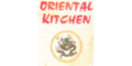 Oriental Kitchen Menu