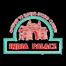 Indian Palace Menu