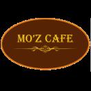 Mo'z Cafe Menu