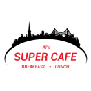 Al's Super Cafe Menu
