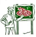 Picasso Pizza Menu