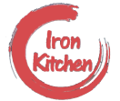 Iron Kitchen Menu