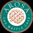 Arosa Cafe Menu