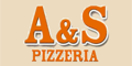 A & S Pizza Menu