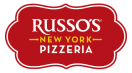Russo's New York Pizza Menu