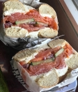 NYC Bagel Deli on Dearborn - RAP Menu