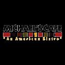 Michaels Cafe By Four Points Sheraton Menu